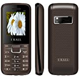 IKALL Multimedia Mobile Phone K88,Brown