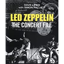 Led Zeppelin: Concert File