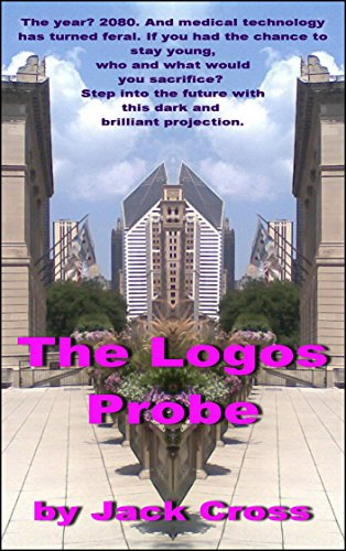 the-logos-probe-english-edition