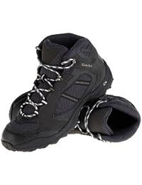 Quechua Forclaz 50 Shoes, 11 UK (Black)