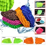 viva smart's smart micro fiber cleaning ...