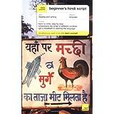 Teach Yourself Beginner's Hindi Script (Teach Yourself...Script)