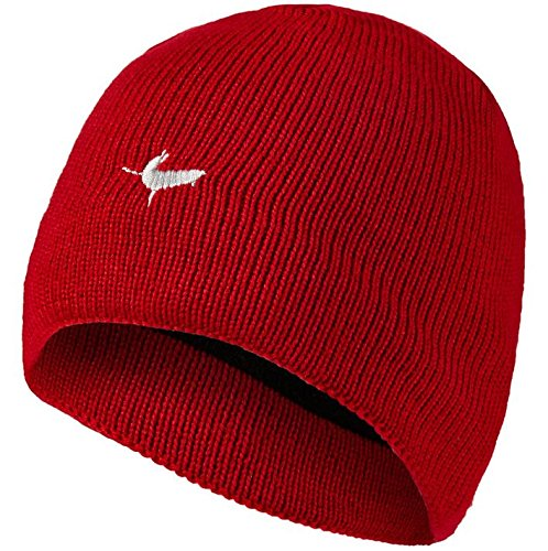sealskinz-waterproof-beanie-hat-red-large-x-large