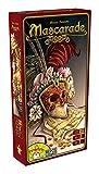 Mascarade Card Game