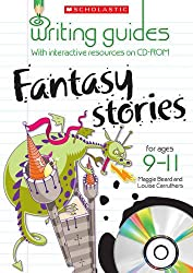Fantasy Stories for Ages 9-11 (Writing Guides)