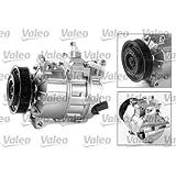 Valeo 699357 Compresseur, climatisation