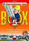 Feuerwehrmann Sam - Box 5 [2 DVDs]