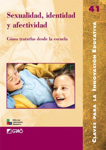 Sexualidad, identidad y afectividad: 041 (Editorial Popular) por Pere Font Cabré