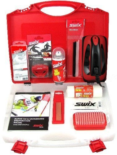 swix-komplett-set-red-box-alpin-11-teilig-mit-koffer