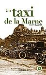 Un taxi de la Marne par Blanluet