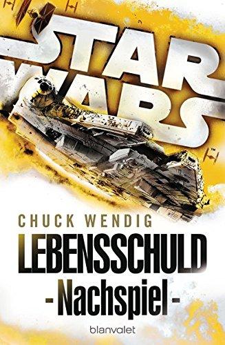 Star WarsTM - Nachspiel: Lebensschuld