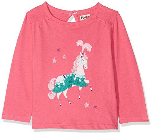 Hatley Short Sleeve Graphic Tees Camiseta para Beb/és