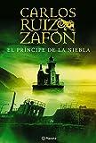 El Príncipe de la Niebla: 1 (Carlos Ruiz Zafón)