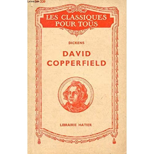 David Copperfield (2 volumes)