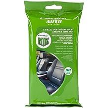 Shinergy MOT00601 Toallitas Piel y Acondicionador, Cromado/Gris, Acondicionado