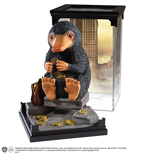 Noble Collection Magical Creatures Niffler