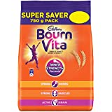 Bournvita Cadbury Health Drink Pouch - 750 g
