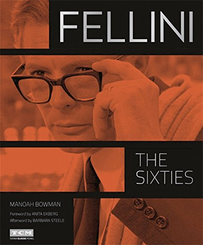 Fellini: The Sixties (Turner Classic Movies) Turner Classic