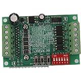 Robodo SMT15 Tb6560 Driver Board 3A CNC Router Single 1 Axis Controller Stepper Motor