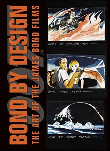 Bond By Design (James Bond) por Vv.Aa.