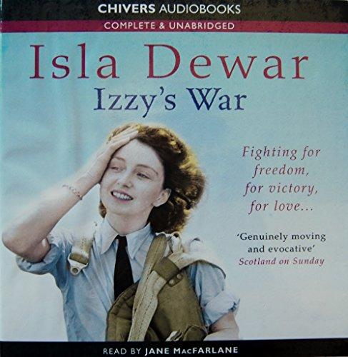 Izzy's War (Complete & Unabridged)