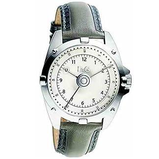 D&G Dolce&Gabbana DW0610 – Reloj para hombres