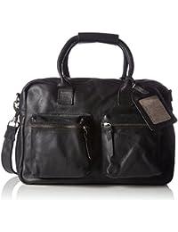 COWBOYSBAG The Bag small - sac en cuir unisexe (37x28x14 cm)