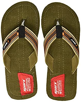 7e4522eb3578b2 Sparx Men s Denim Flip-Flops and House Slippers  Buy Online at Low ...