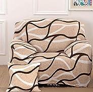 Home Decor,Sofa Cover one Seater,Multi Color