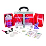 Project MC2 Serie TV Kit Playset Labor Experimente Offizielle Famosa 700013213