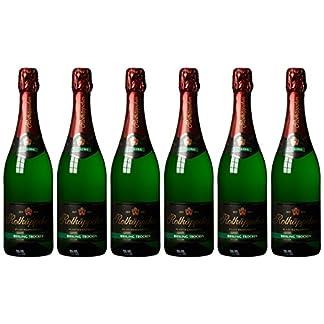 Rotkppchen-Sekt-Flaschengrung-Riesling-trocken-6er-Set-6-x-075l–Premiumsekt-deutscher-Weine–perfekt-zum-Anstoen-besondere-MomenteGeburtstage-als-Geschenk-Mitbringsel