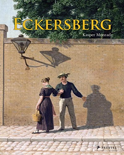 Christoffer W. Eckersberg
