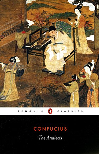 The Analects (Classics) por Confucius