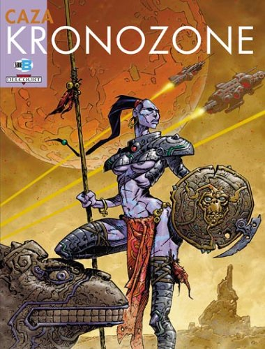 Kronozone