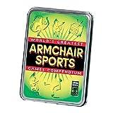 Lagoon Games Armchair Sports Card Pack