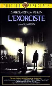L'Exorciste - Editions Spéciale [VHS]