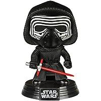 Star Wars Funko - POP! Bobble Colección Figura Kylo Ren (6227)