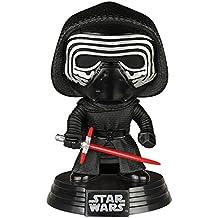 Funko - Figura Pop! Star Wars Episode Vii: Kylo Ren