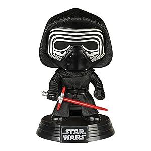 Funko POP Bobble Coleccin Star Wars Figura Kylo Ren 6227