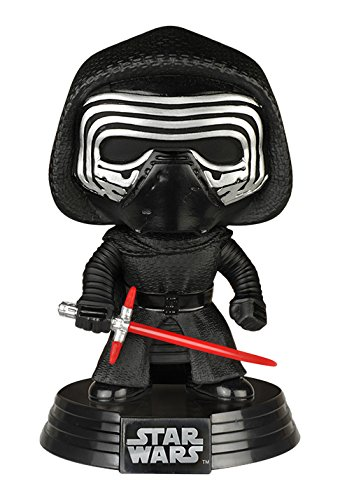 Funko - POP Star Wars - EP7 - Kylo Ren
