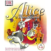 Alice in Wonderland (Fun Learning Interactive Adventure)