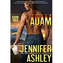 Adam (Riding Hard Book 1) (English Edition)
