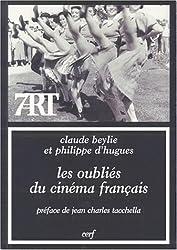 Les oubliés du cinéma français