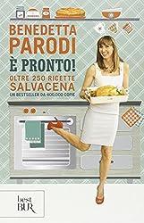 I 10 migliori ricettari e libri di Benedetta Parodi
