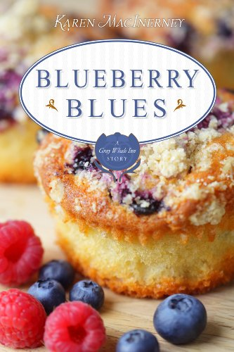 Blueberry Blue (Blueberry Blues: A Gray Whale Inn Short Story (The Gray Whale Inn Mysteries) (English Edition))