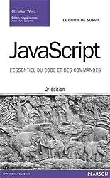 JavaScript: L'essentiel du code et des commandes