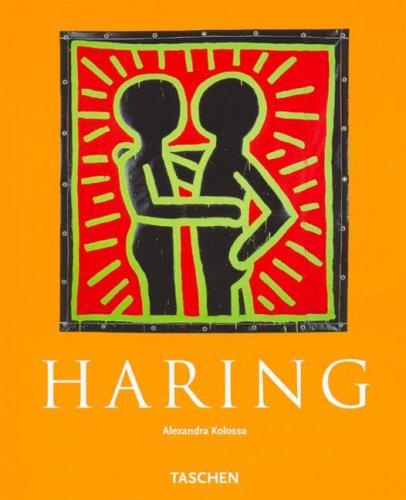 Keith Haring (Taschen Basic Art Series)