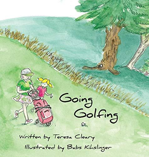 Going Golfing por Teresa Cleary