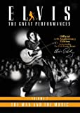 Elvis - The Great Performances - Volume 2: The Man and the Music