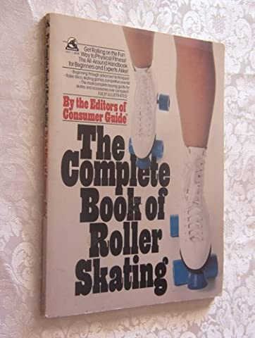 Complete Book of Roller